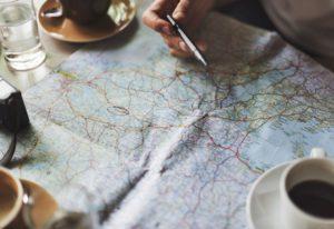 Geschichte der GPS Tracker