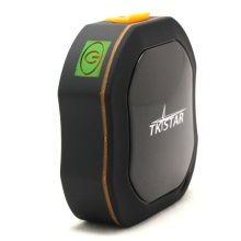 TK-Star – GPS Tracker Test