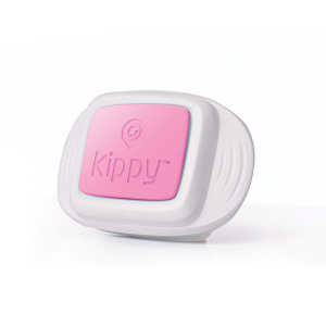 Kippy im GPS Tracker Test