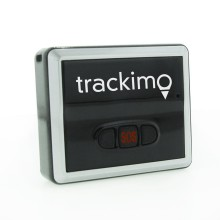 Trackimo GPS Tracker im Test