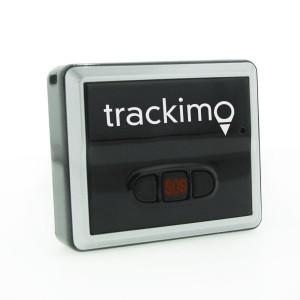 Trackimo GPS Tracker Bild