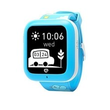 miSafes Watch Plus Kinder GPS Uhr im Test