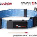 Petpointer Tier GPS Tracker