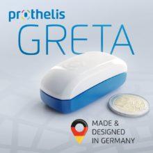 Prothelis GRETA GPS Tracker Test