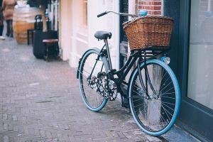 gps tracker fahrrad sattelstütze